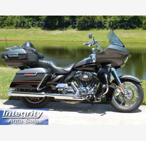 2016 Harley-Davidson CVO for sale 200944538