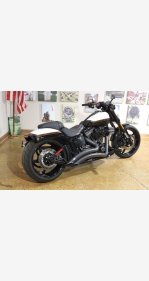 2016 Harley-Davidson CVO for sale 200986879