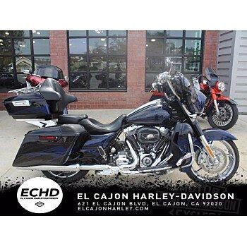 2016 Harley-Davidson CVO for sale 200986990