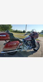 2016 Harley-Davidson CVO for sale 200990956