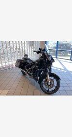 2016 Harley-Davidson CVO for sale 200997319