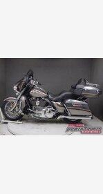 2016 Harley-Davidson CVO for sale 201002382