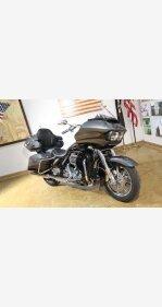 2016 Harley-Davidson CVO for sale 201009816