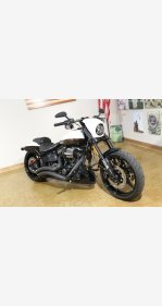 2016 Harley-Davidson CVO for sale 201009831