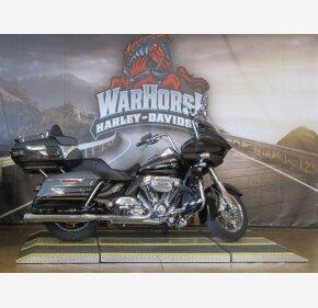 2016 Harley-Davidson CVO for sale 201033161