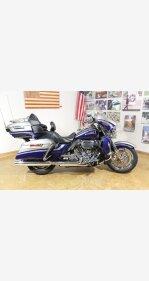 2016 Harley-Davidson CVO for sale 201048747