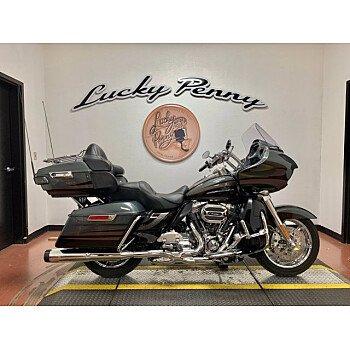 2016 Harley-Davidson CVO for sale 201051301