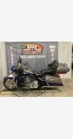2016 Harley-Davidson CVO for sale 201051911