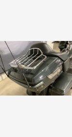 2016 Harley-Davidson CVO for sale 201054542