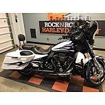 2016 Harley-Davidson CVO for sale 201102642