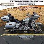 2016 Harley-Davidson CVO for sale 201153482