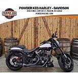 2016 Harley-Davidson CVO for sale 201179490