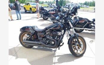 2016 Harley-Davidson Dyna for sale 200585731