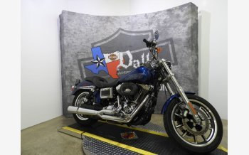 2016 Harley-Davidson Dyna for sale 200593200
