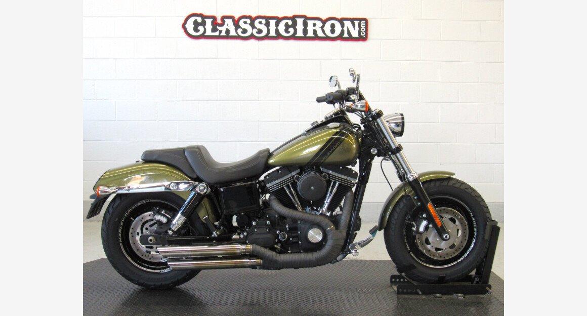 2016 Harley-Davidson Dyna for sale 200596561