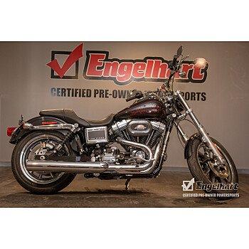 2016 Harley-Davidson Dyna for sale 200602612