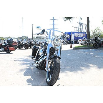 2016 Harley-Davidson Dyna for sale 200623401