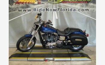 2016 Harley-Davidson Dyna for sale 200642817