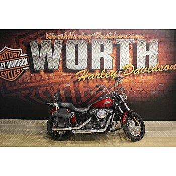 2016 Harley-Davidson Dyna for sale 200701453