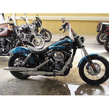 2016 Harley-Davidson Dyna for sale 200719458