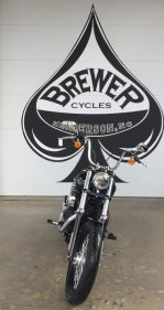 2016 Harley-Davidson Dyna for sale 200529451