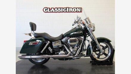 2016 Harley-Davidson Dyna for sale 200623507