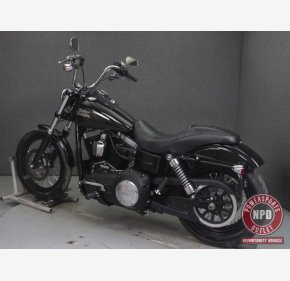 2016 Harley-Davidson Dyna for sale 200693756