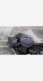 2016 Harley-Davidson Dyna for sale 200700806