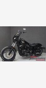 2016 Harley-Davidson Dyna for sale 200731107