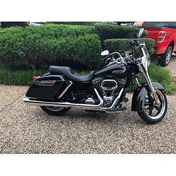2016 Harley-Davidson Dyna for sale 200735763