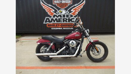 2016 Harley-Davidson Dyna for sale 200742712
