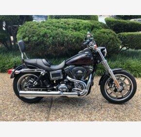 2016 Harley-Davidson Dyna for sale 200756195