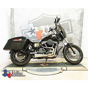 2016 Harley-Davidson Dyna for sale 200772983