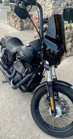 2016 Harley-Davidson Dyna for sale 200776764