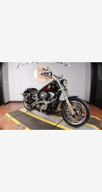 2016 Harley-Davidson Dyna for sale 200781887