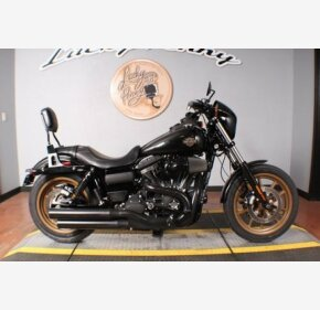 2016 Harley-Davidson Dyna Low Rider S for sale 200782001