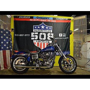 2016 Harley-Davidson Dyna for sale 200788470