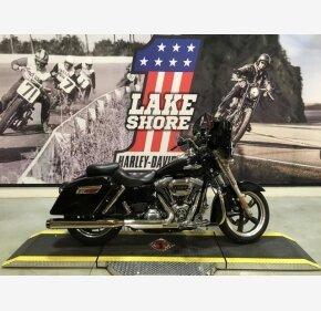2016 Harley-Davidson Dyna for sale 200791815