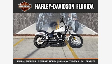 2016 Harley-Davidson Dyna for sale 200795057