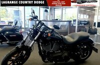 2016 Harley-Davidson Dyna Low Rider S for sale 200795929
