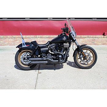 2016 Harley-Davidson Dyna Low Rider S for sale 200803536