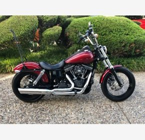 2016 Harley-Davidson Dyna for sale 200805999