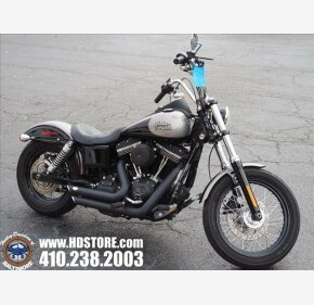 2016 Harley-Davidson Dyna for sale 200831983