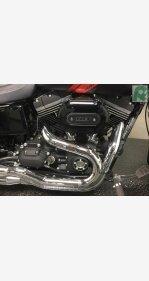 2016 Harley-Davidson Dyna for sale 200836375