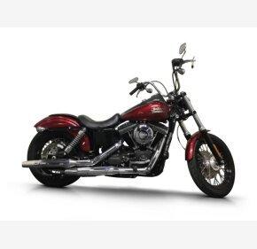 2016 Harley-Davidson Dyna for sale 200836532