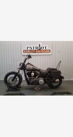 2016 Harley-Davidson Dyna for sale 200844530