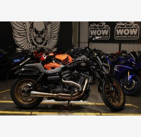 2016 Harley-Davidson Dyna Low Rider S for sale 200845749