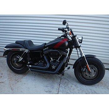 2016 Harley-Davidson Dyna 103 Fat Bob for sale 200855442
