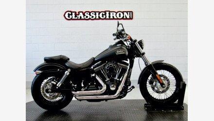 2016 Harley-Davidson Dyna for sale 200864559
