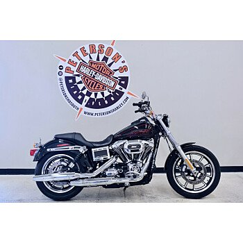 2016 Harley-Davidson Dyna for sale 200867791